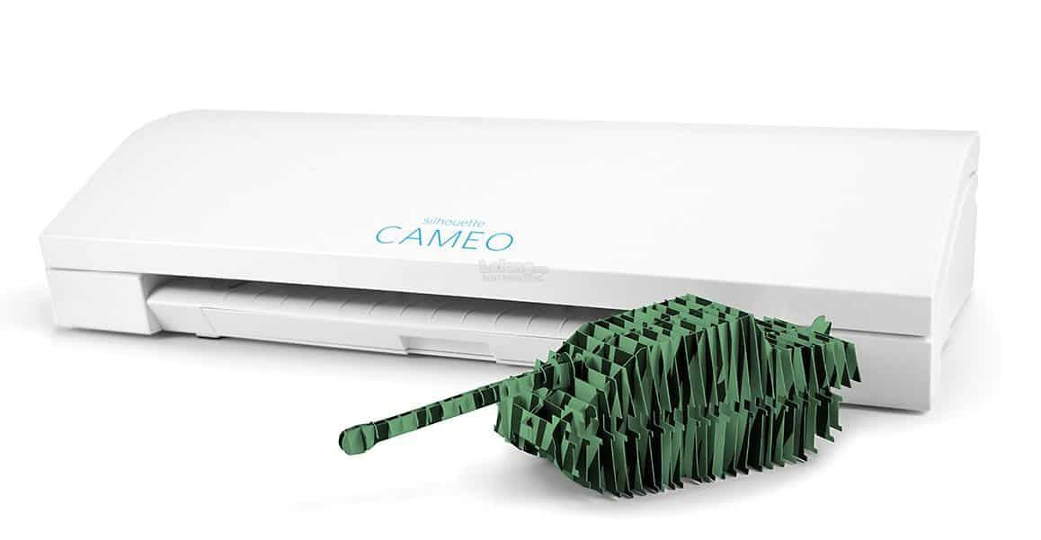 Silhouette cameo 3 review rated everything you need to for Craft vinyl cutter reviews