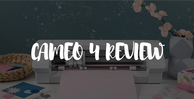 Consumer Crafts Review >> Silhouette Cameo 4 Review 2020 How Good Is This Machine