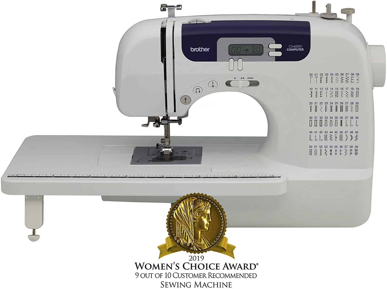 Best Sewing Machines For Beginners in 2020 | Our Top 10 ...