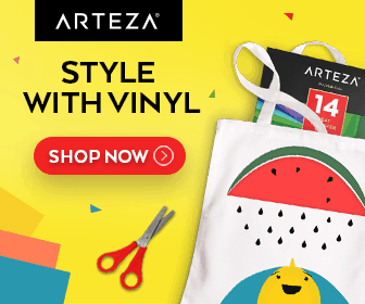 Shop On Arteza