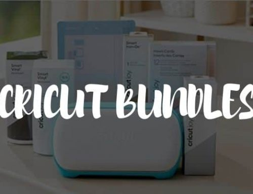 Best Cricut Bundles